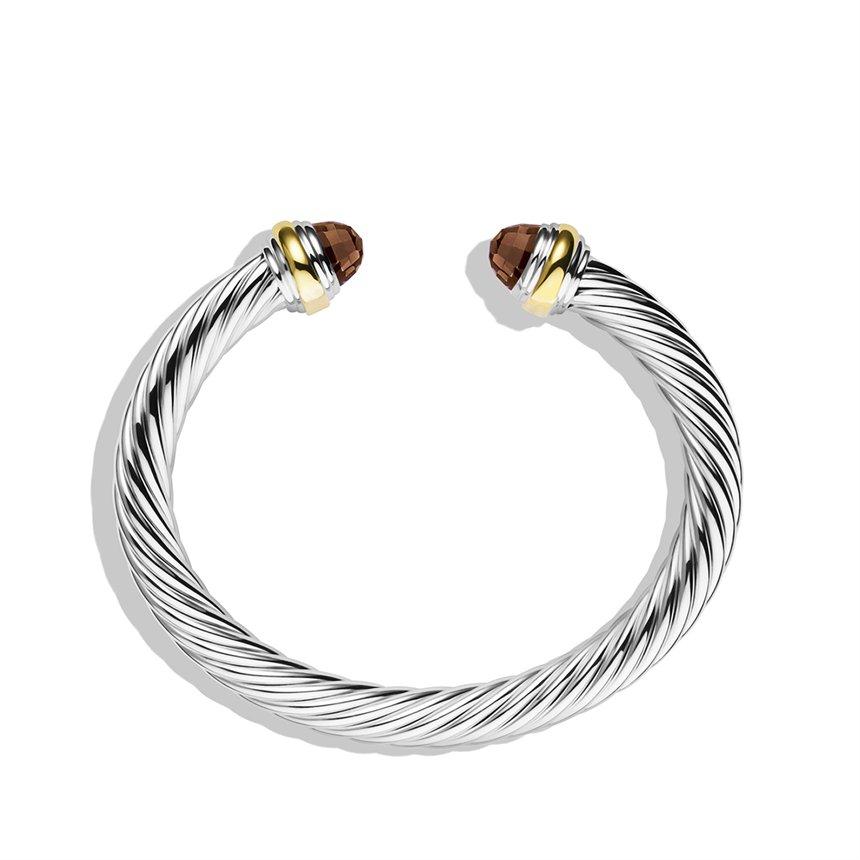 Tory Burch Sterling Silver Id Bracelet