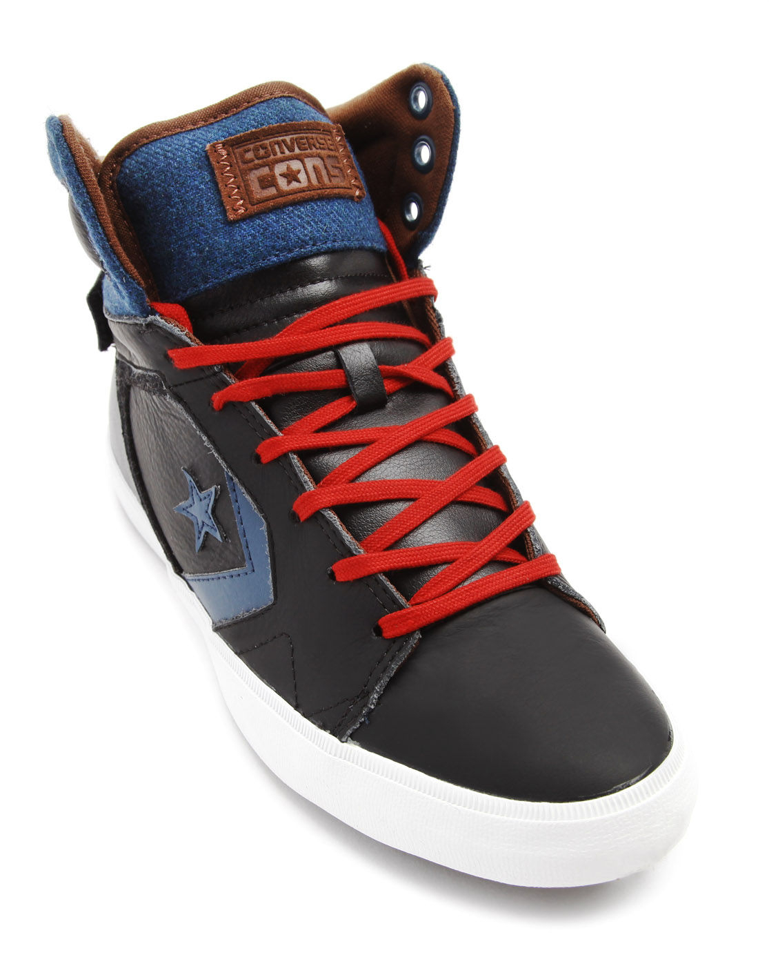 converse all star 12 american mid