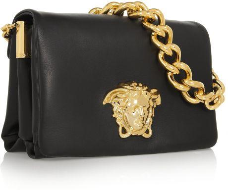 Versace Black Shoulder Bag 58