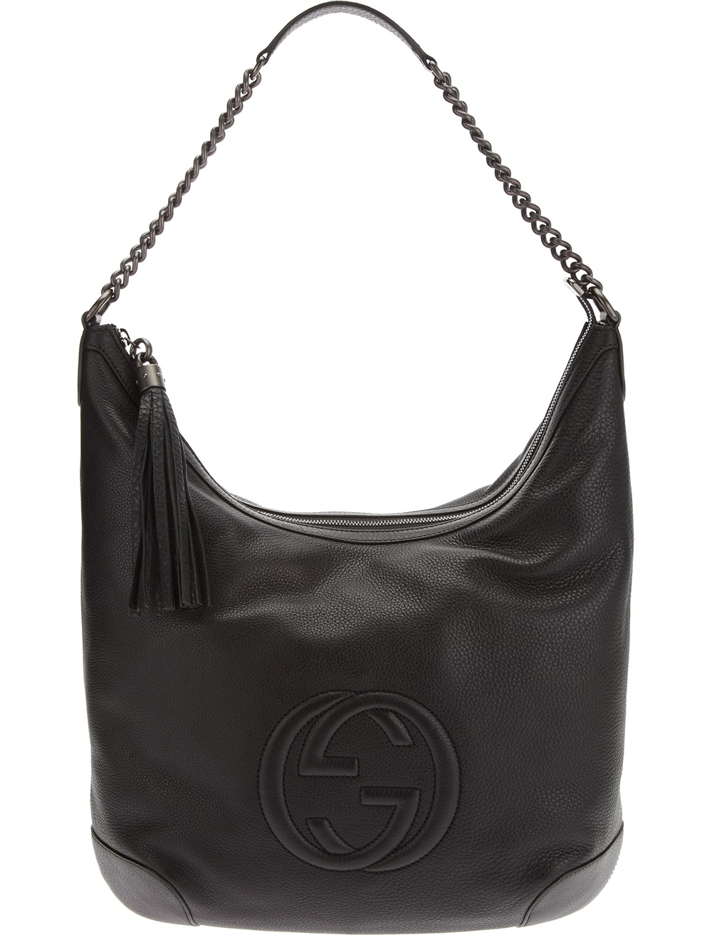 Gucci Soho Disco Leather Bag | Best Everyday Bags ...