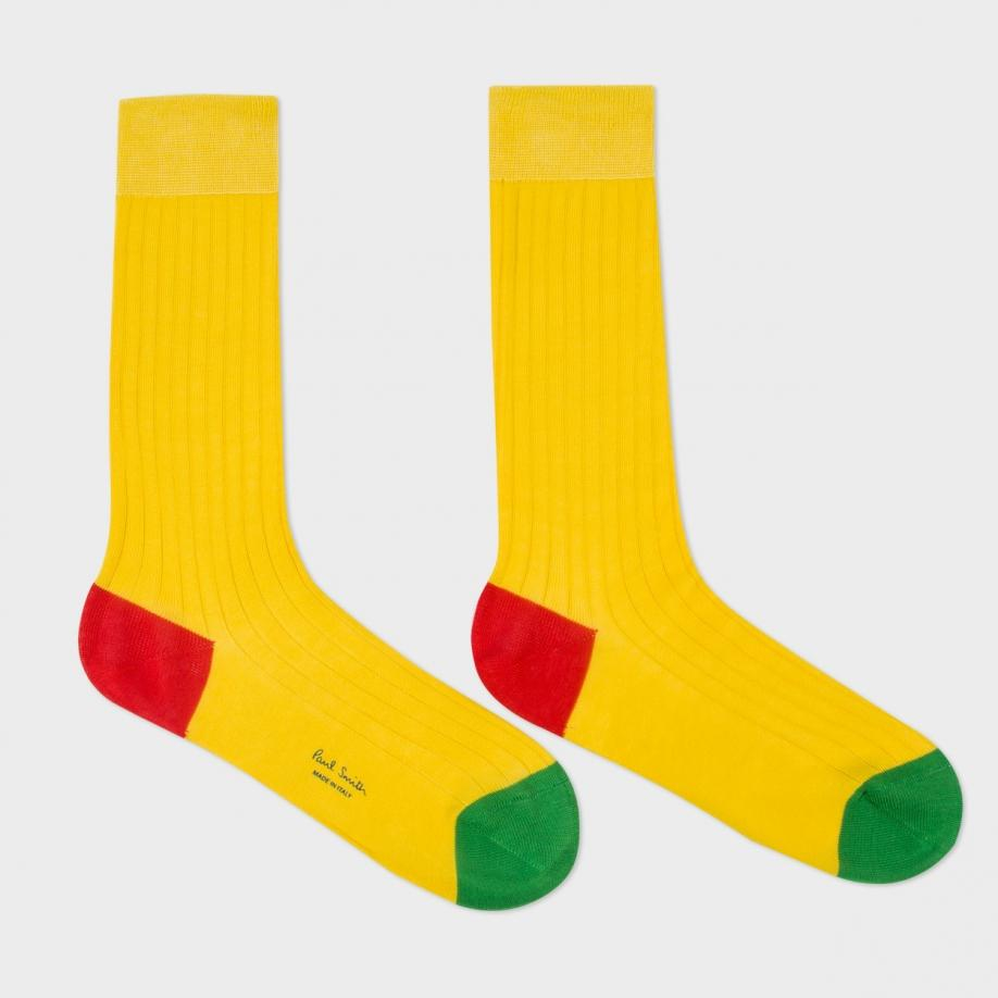 Find great deals on eBay for mens yellow socks. Shop with confidence.