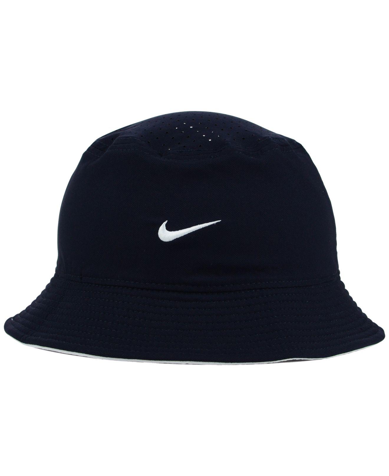 Nike Detroit Tigers Vapor Dri-Fit Bucket Hat in Blue for Men | Lyst
