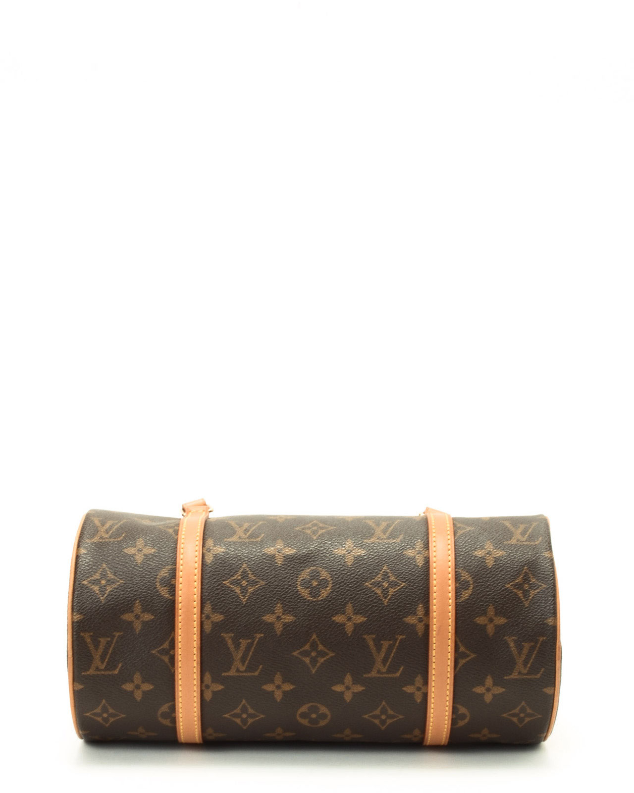 Louis Vuitton Papillon 26 Bag In Brown For Men Lyst