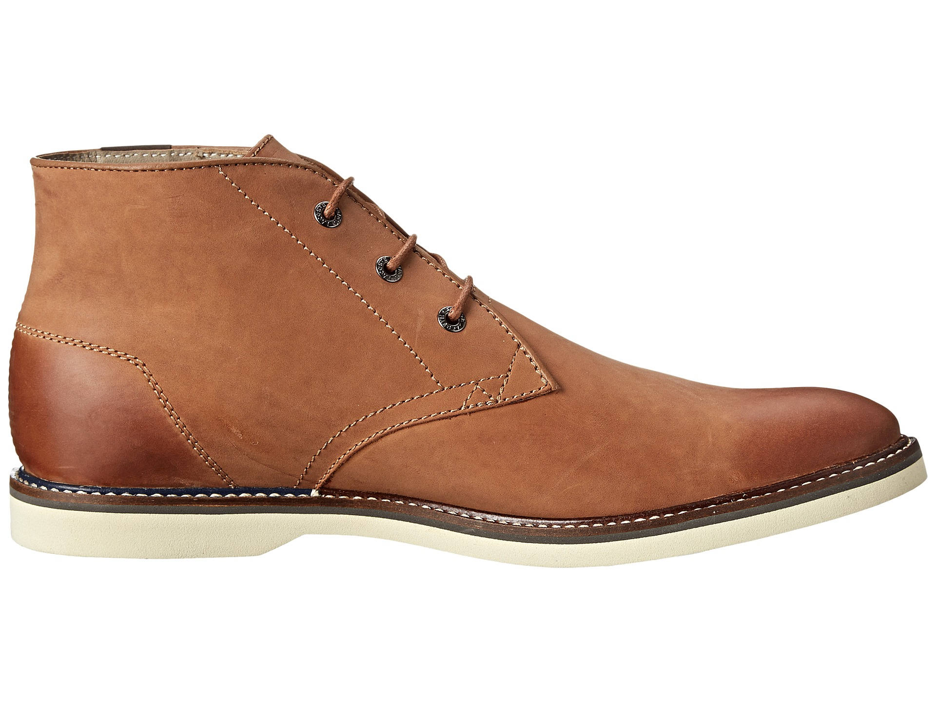 181708aec Lyst - Lacoste Sherbrooke-hi 13 in Brown for Men