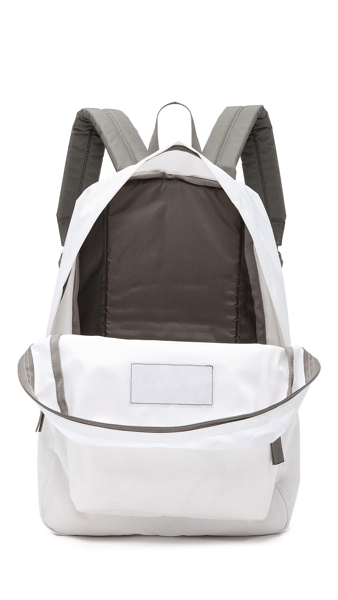 392e1a65bf Lyst - Jansport Superbreak Backpack in White for Men