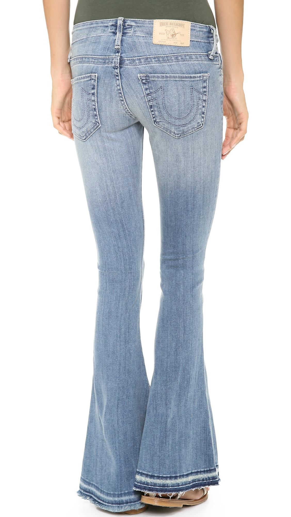 True Religion Jean Shorts Women