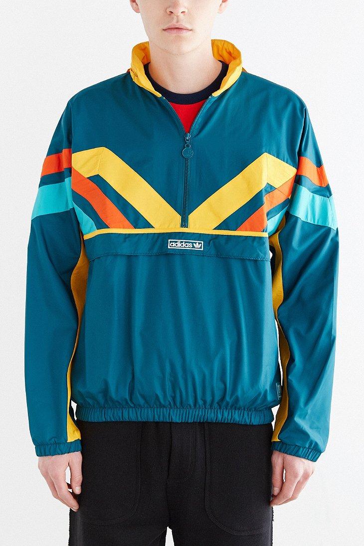 Windbreaker Brand Clothing