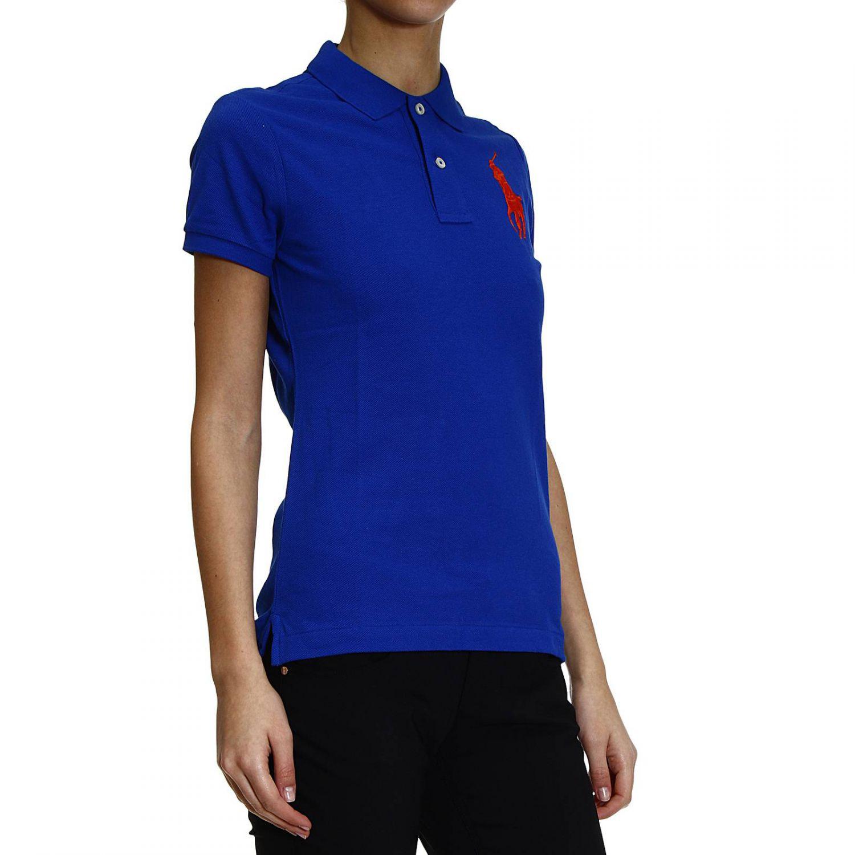 ralph lauren polo ralph lauren royal blue t shirt polo half sleeve. Black Bedroom Furniture Sets. Home Design Ideas