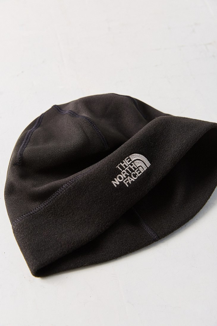 8e5eb7cd19b Lyst - The North Face Ascent Beanie in Black