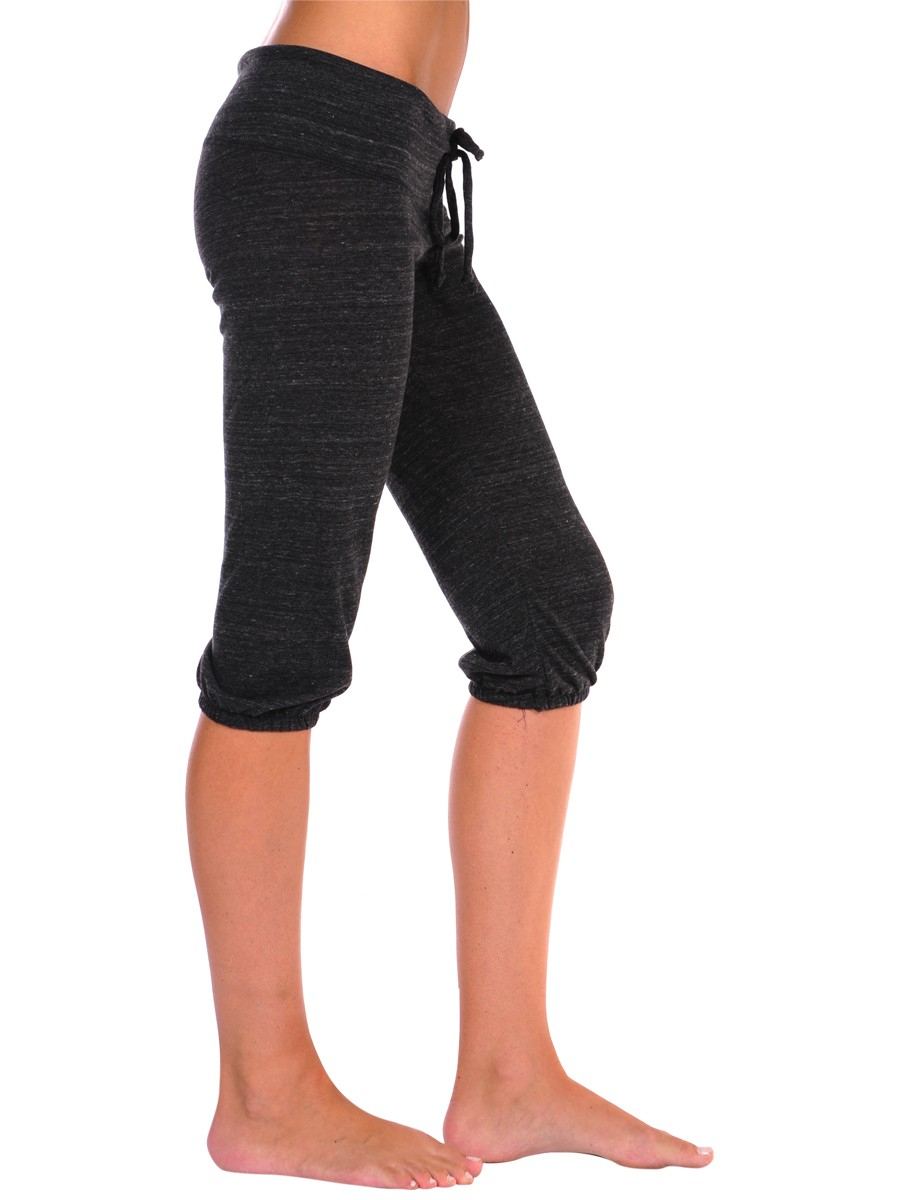 Shop for capri sweatpants womens online at Target. Free shipping on purchases over $35 and save 5% every day with your Target REDcard.