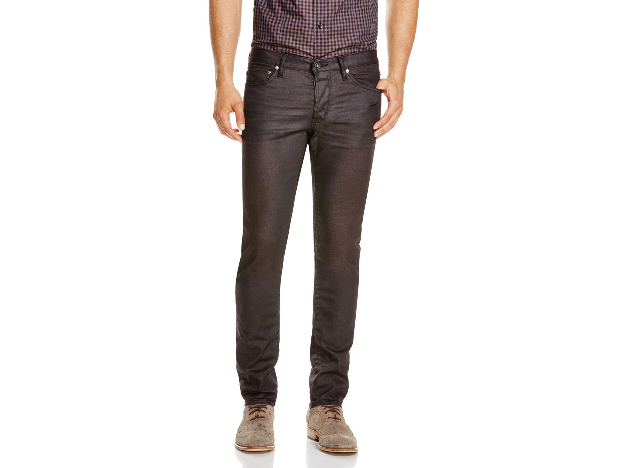 DENIM - Denim trousers JOHN VARVATOS U.S.A. 1ika2p