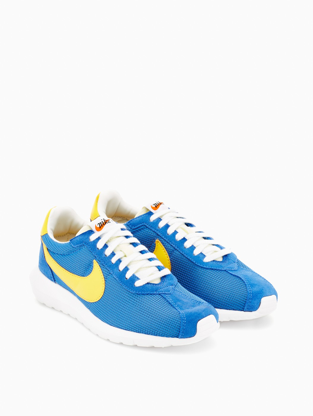 lyst nike roshe ld 1000 in blue for men. Black Bedroom Furniture Sets. Home Design Ideas
