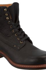 Rag & Bone Officer Boot