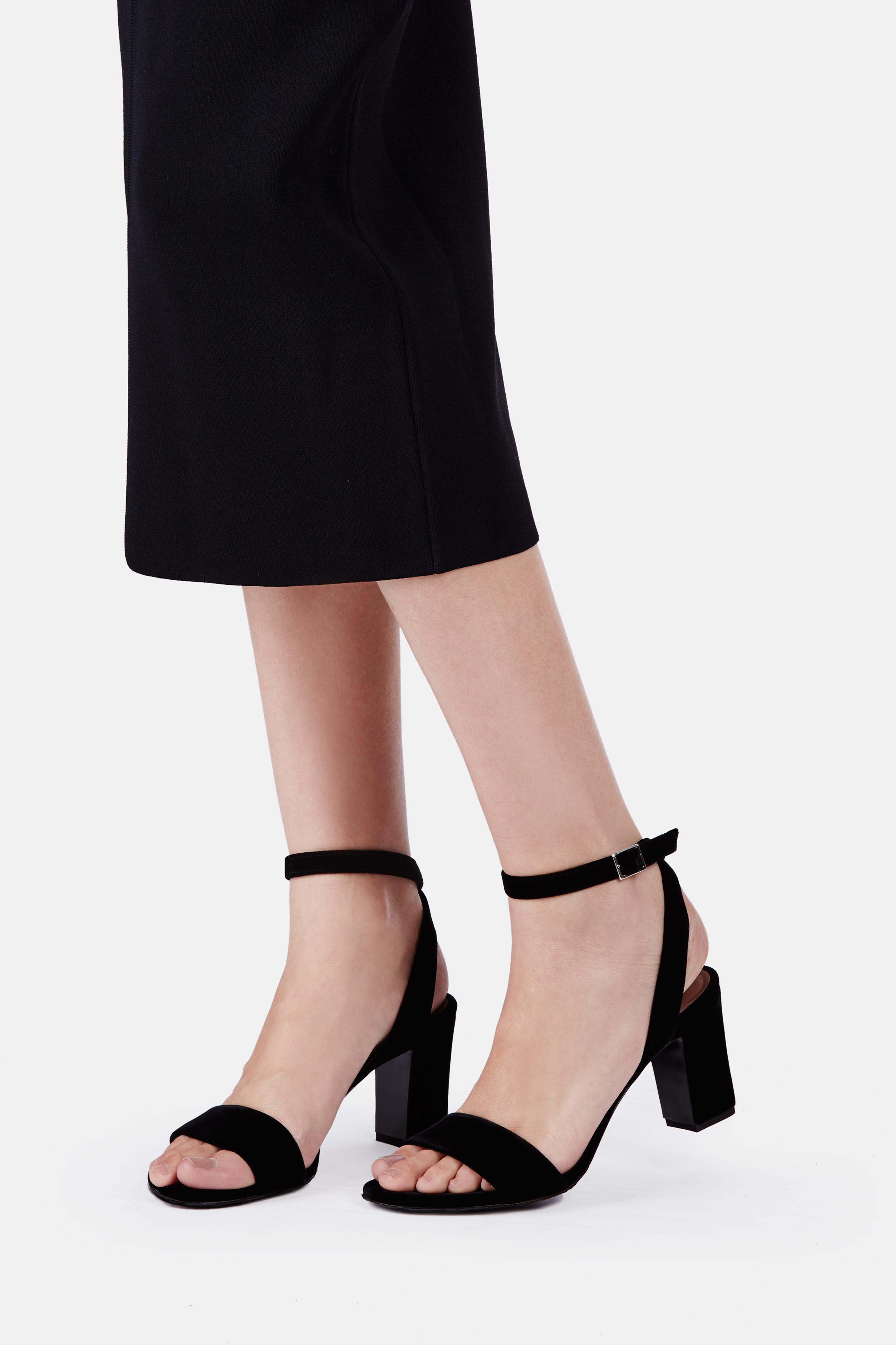 Tabitha Simmons Leticia satin sandals UUUiiZC