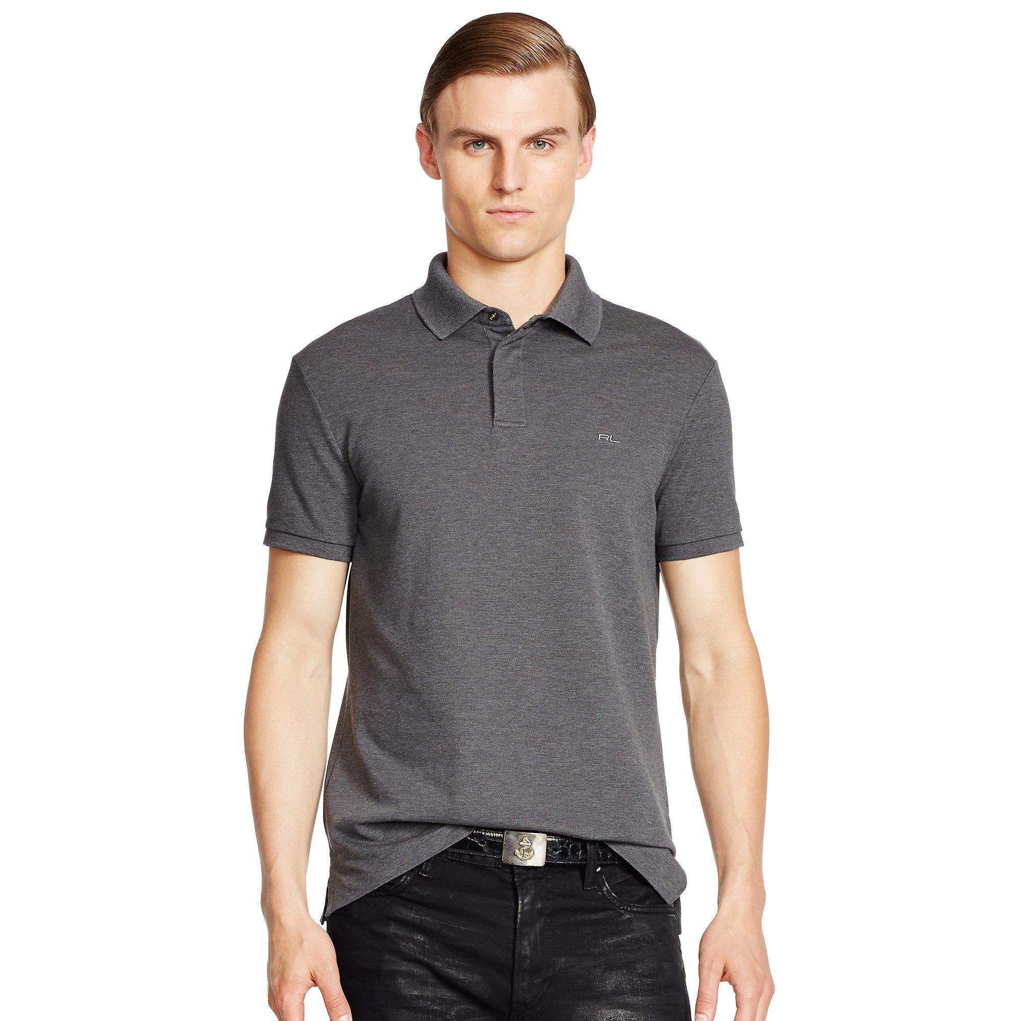 ... polo ralph lauren black label shirts ...
