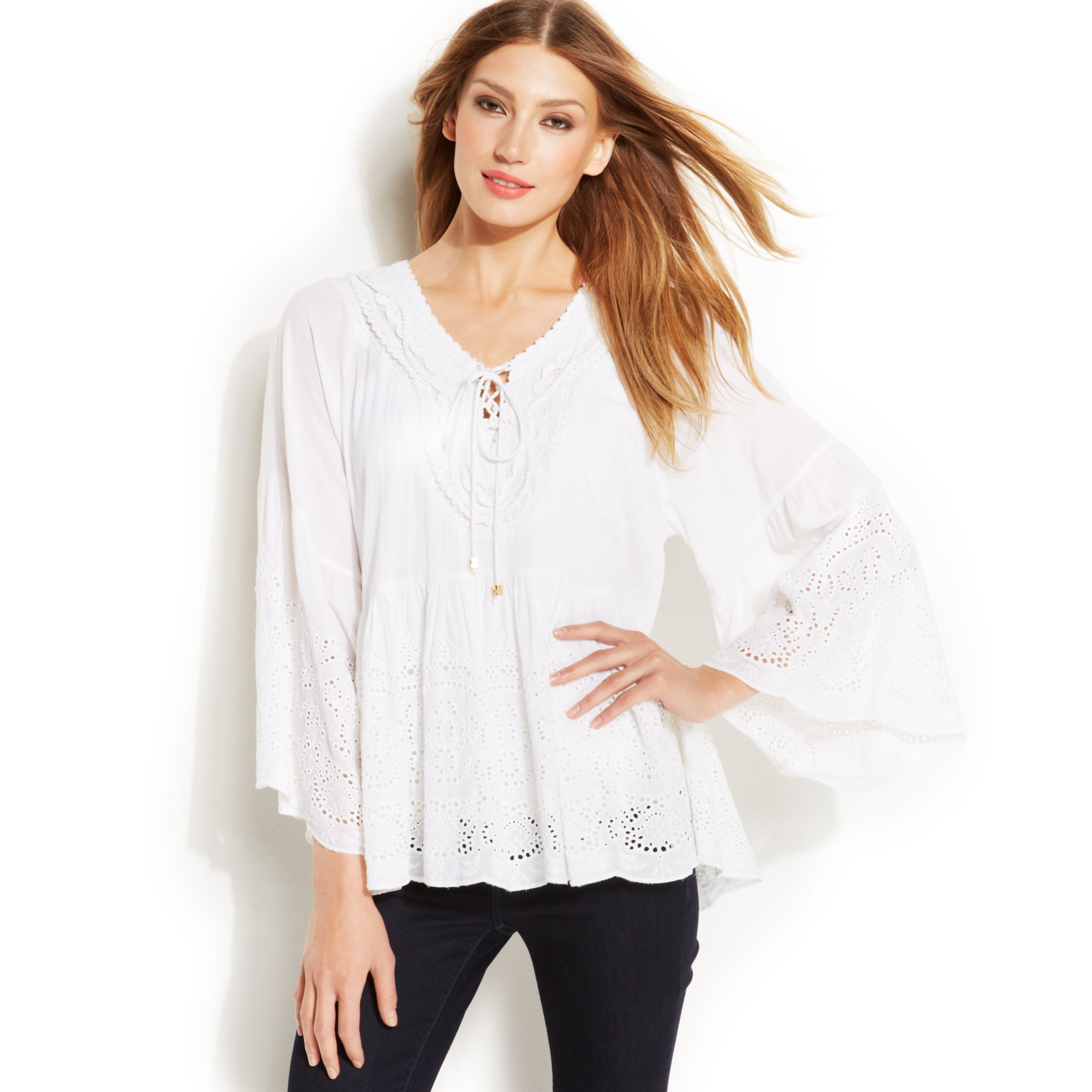peasant tops - up to 70% off. Well, darn. This item just sold out. Select notify me & we'll tell you when it's back in stock.