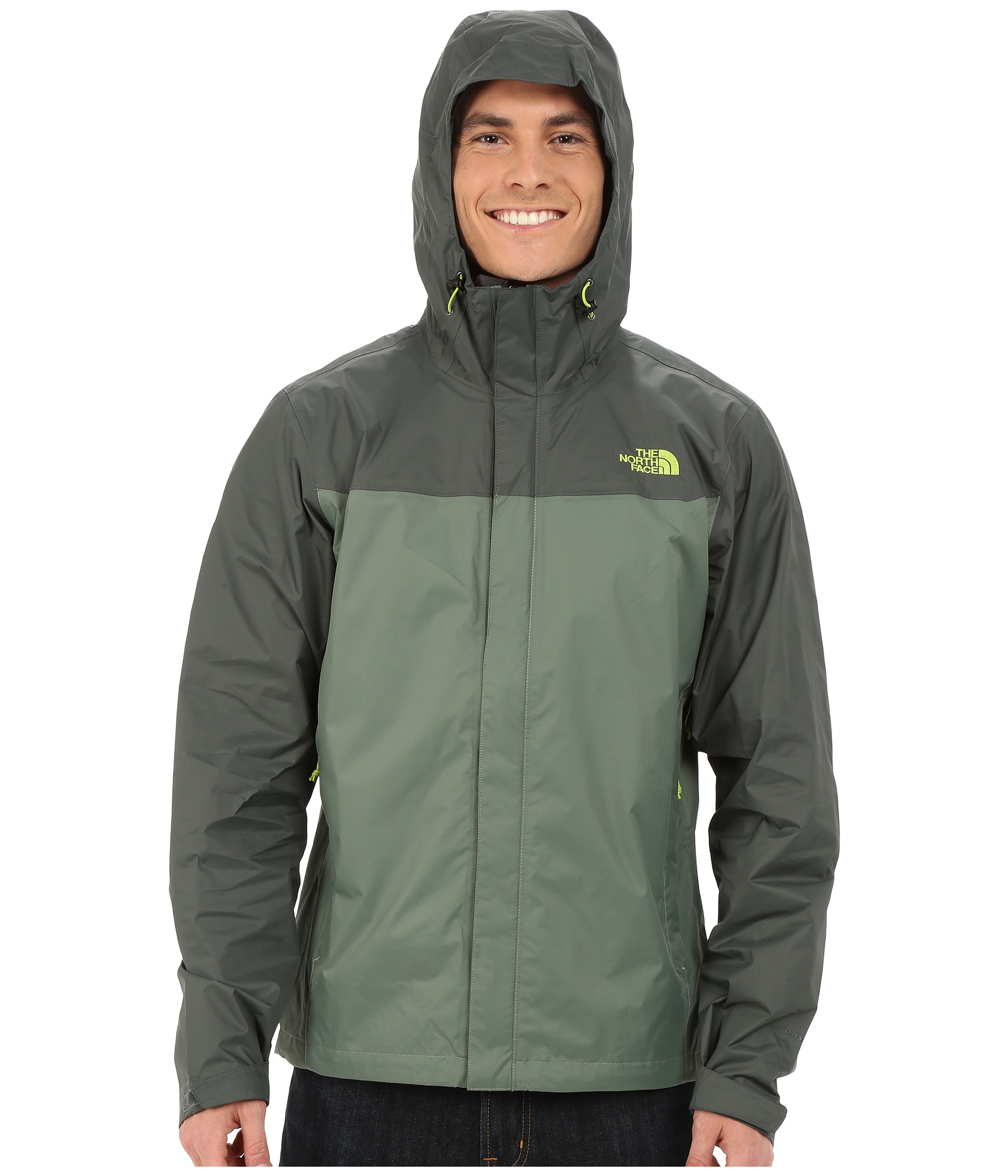the north face venture