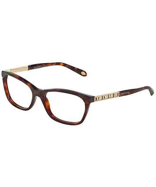 Tiffany Eyeglass Frames Sam s Club : Tiffany & co. Tf2102 8002 in Brown Lyst