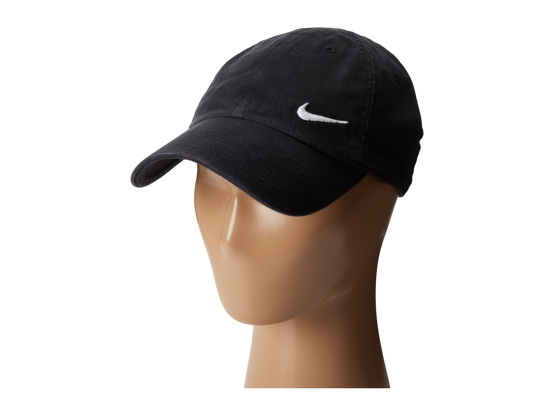 nike cap cotton