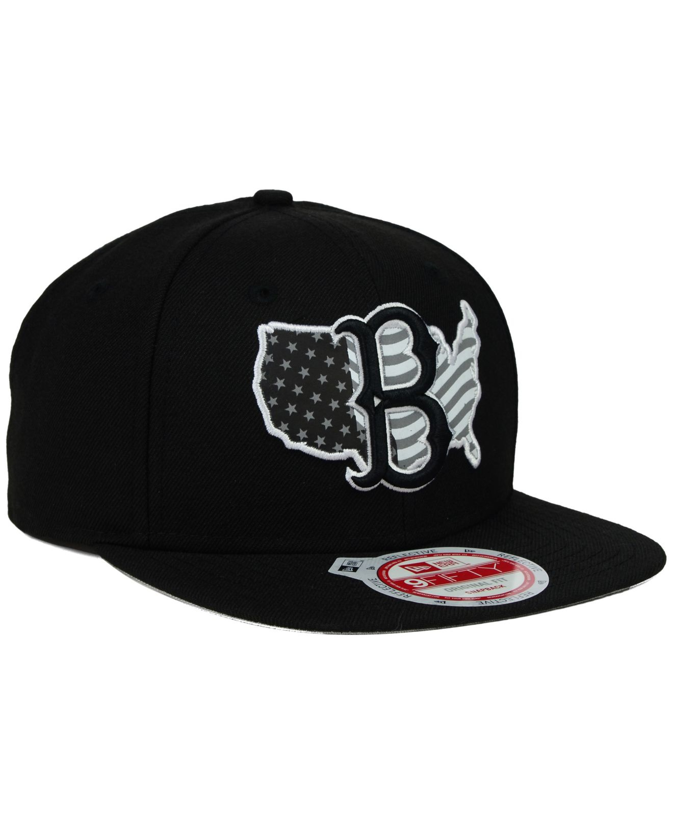 Lyst Ktz Brooklyn Dodgers Usa Reflective 9fifty Snapback