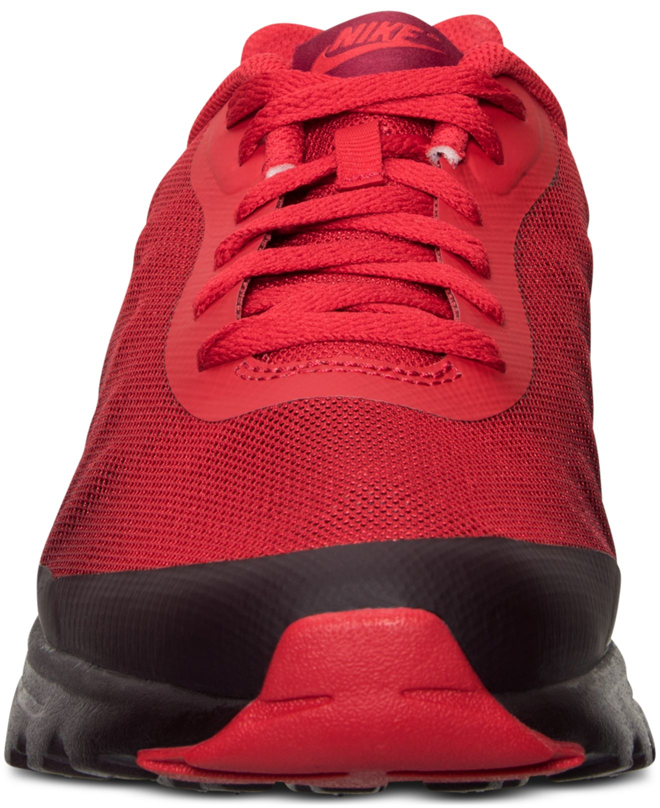 2fb93ee809 ... closeout lyst nike mens air max invigor print running sneakers from  3154a bc842