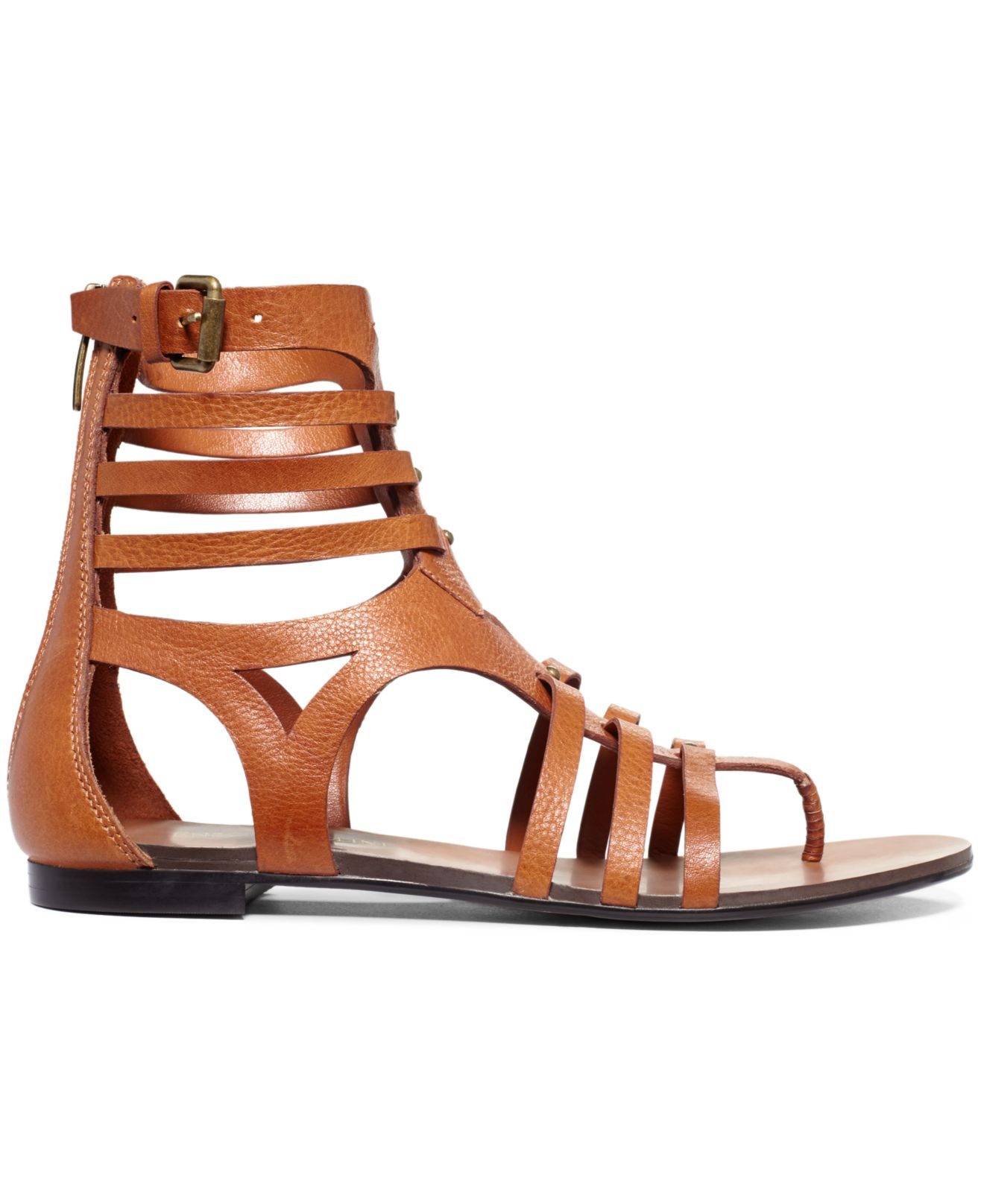 9b345f03259 Gallery. Previously sold at  Macy s · Women s Cage Sandals Women s Gladiator  Sandals Women s Thong ...