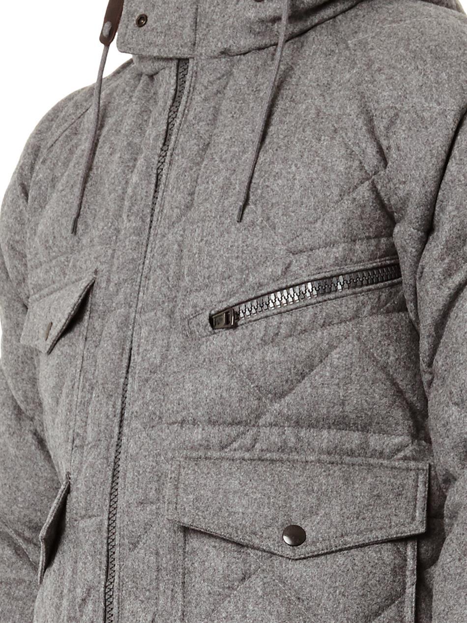 moncler mens jackets flannels