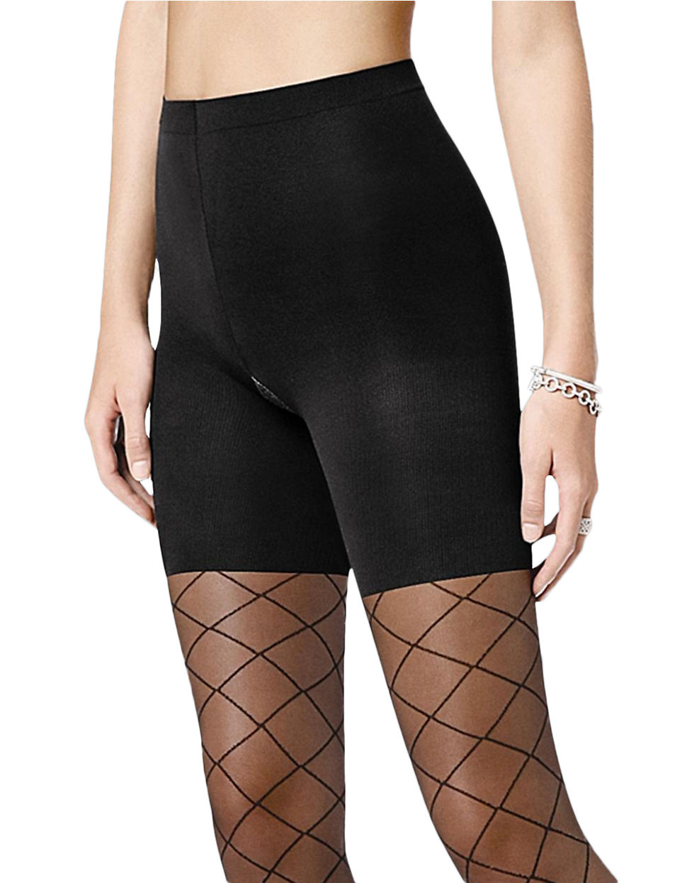 Spanx Hosiery and Shaping Hosiery