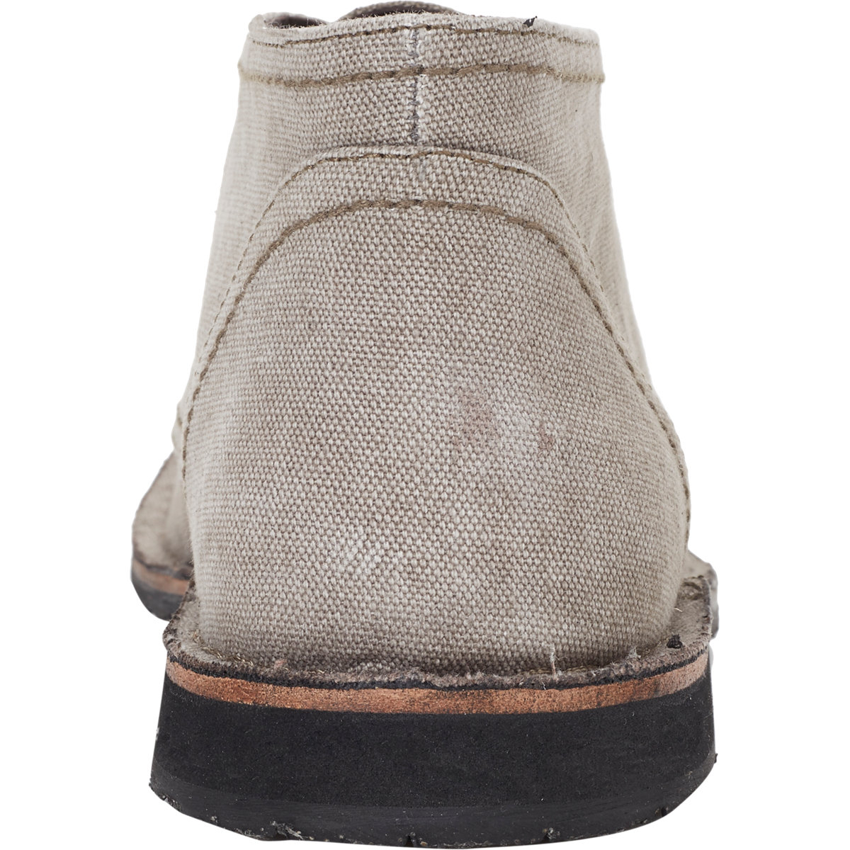 John varvatos Hipster Chukka Boots in Brown for Men | Lyst