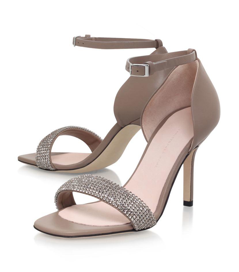 Crystal sandal Christopher Kane a6UZuuC