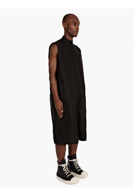 Mens Black Jumpsuit