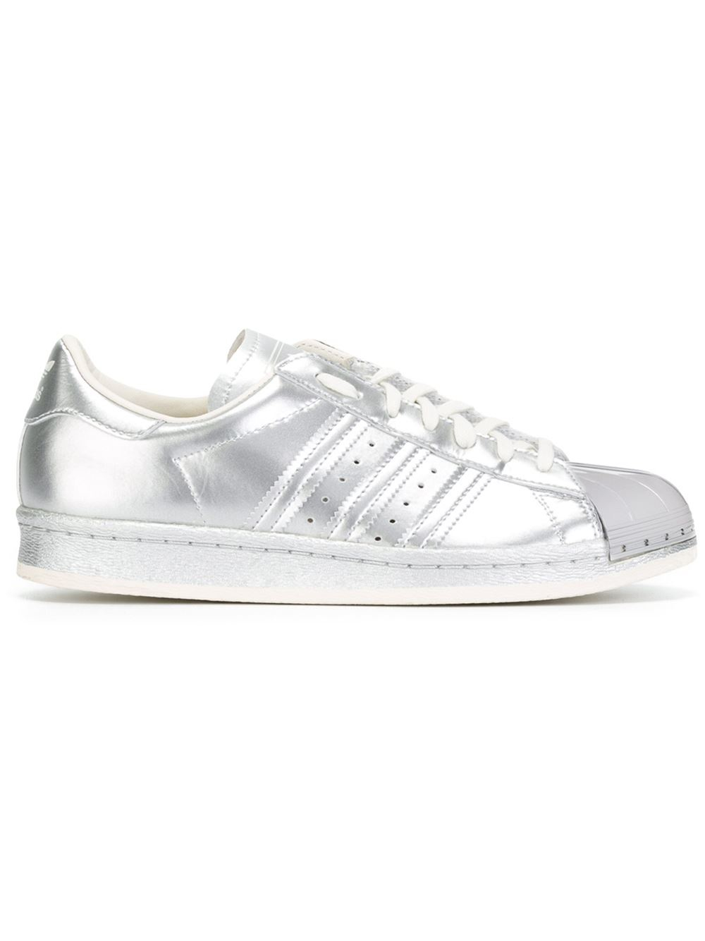 adidas Women's Superstar 80s Leather Sneakers Barneys New York