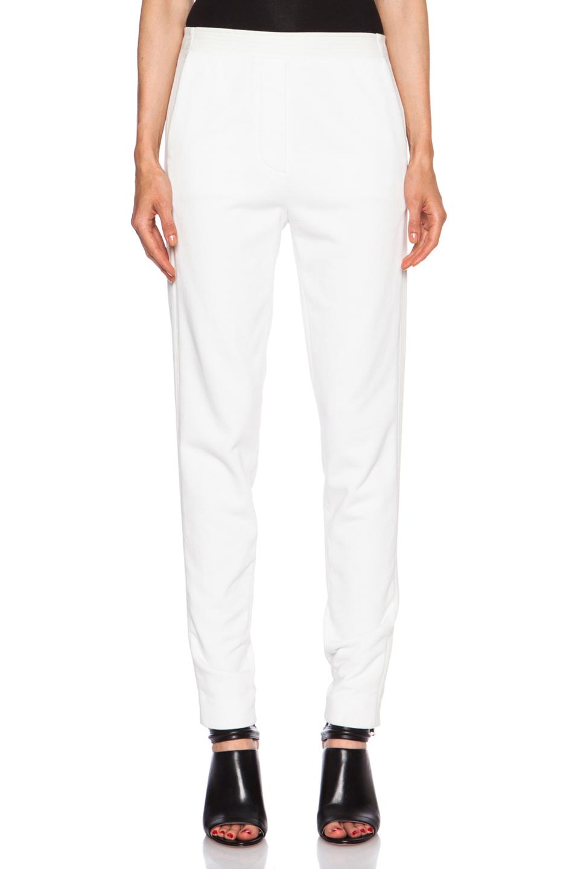Lastest Nike Tech Fleece Cottonblend Track Pants In Gray  Lyst