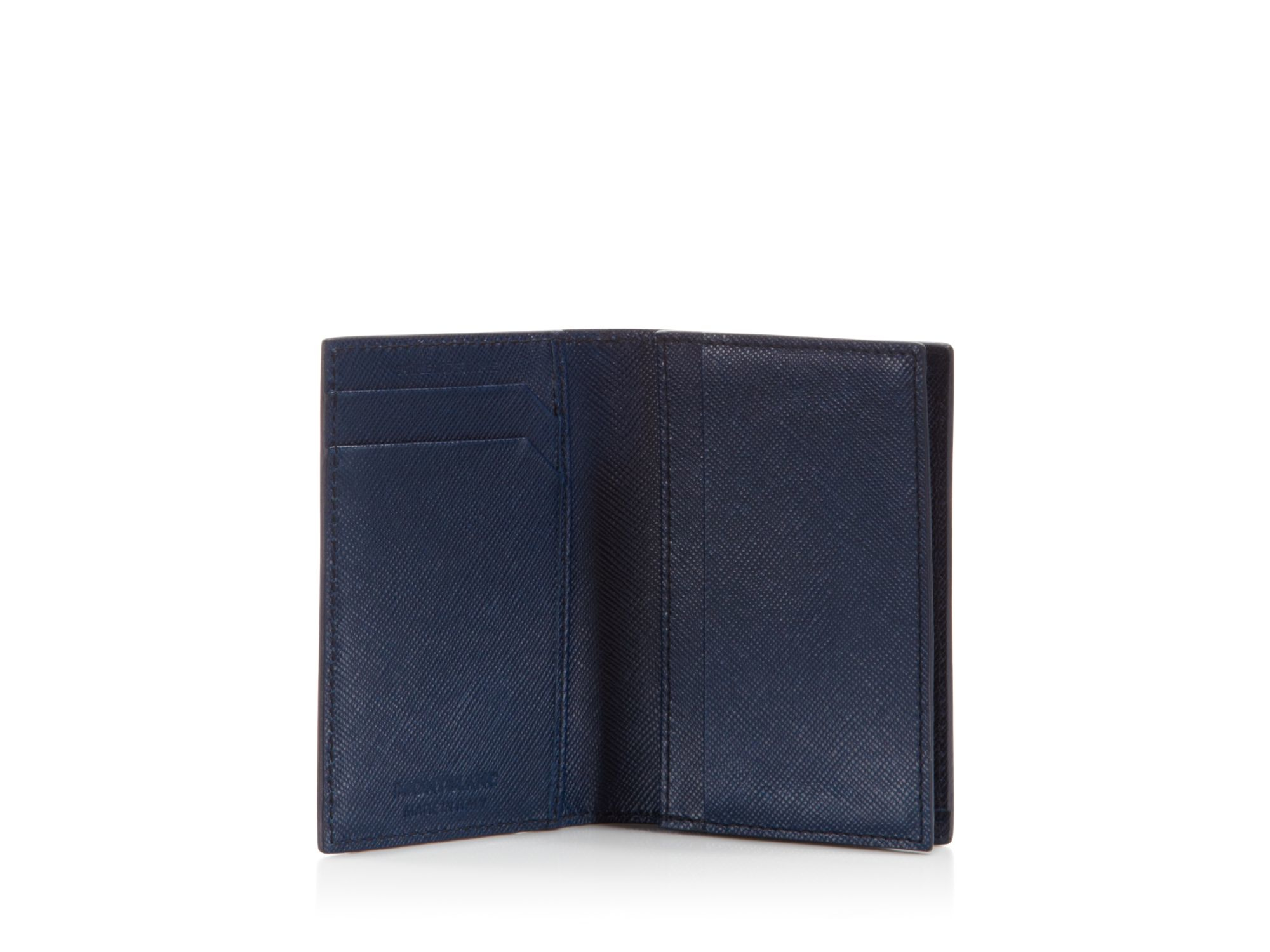Mont blanc business card holder unlimitedgamers montblanc indigo business card holder bloomingdales exclusive colourmoves