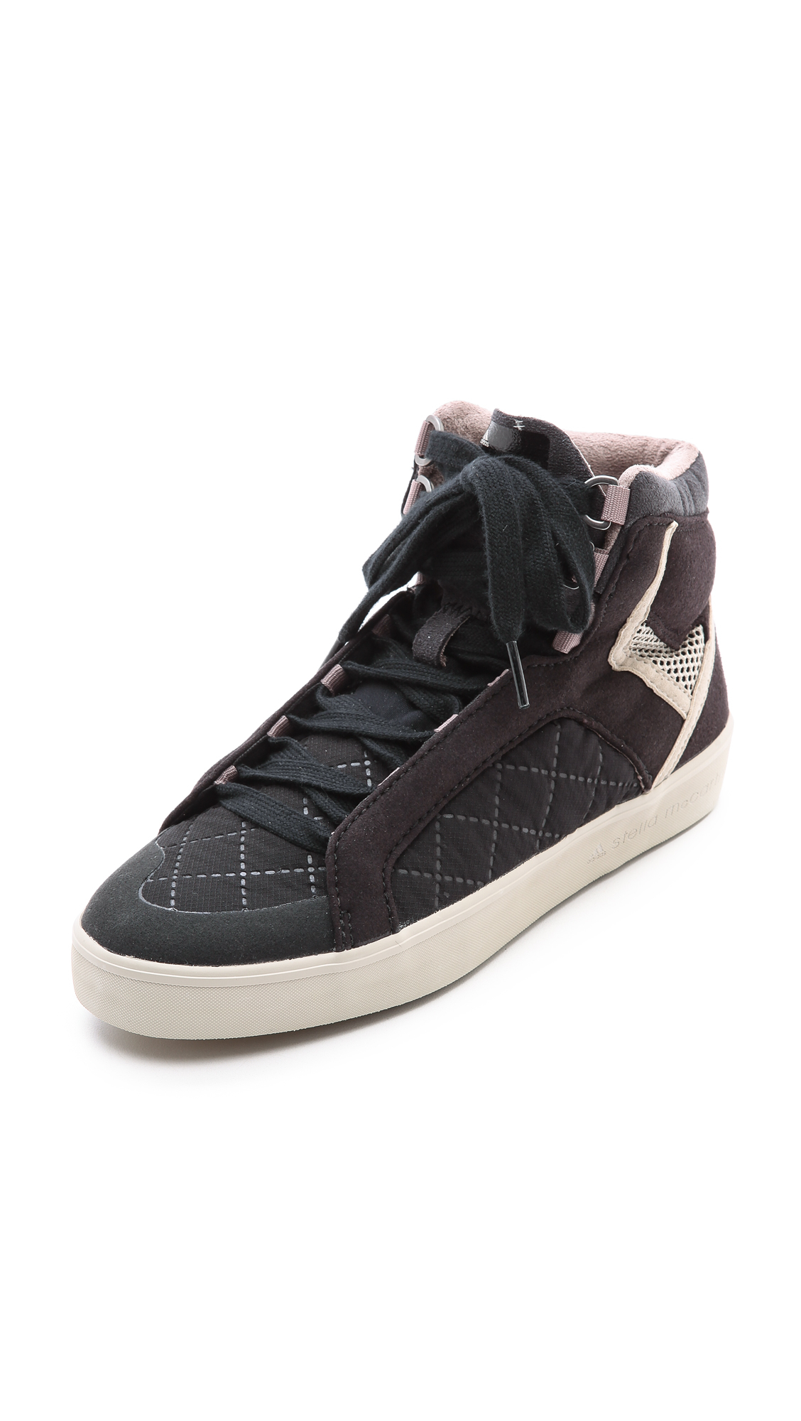 d817cb3f221 Lyst - Adidas By Stella Mccartney Discosura Hiker Sneakers ...