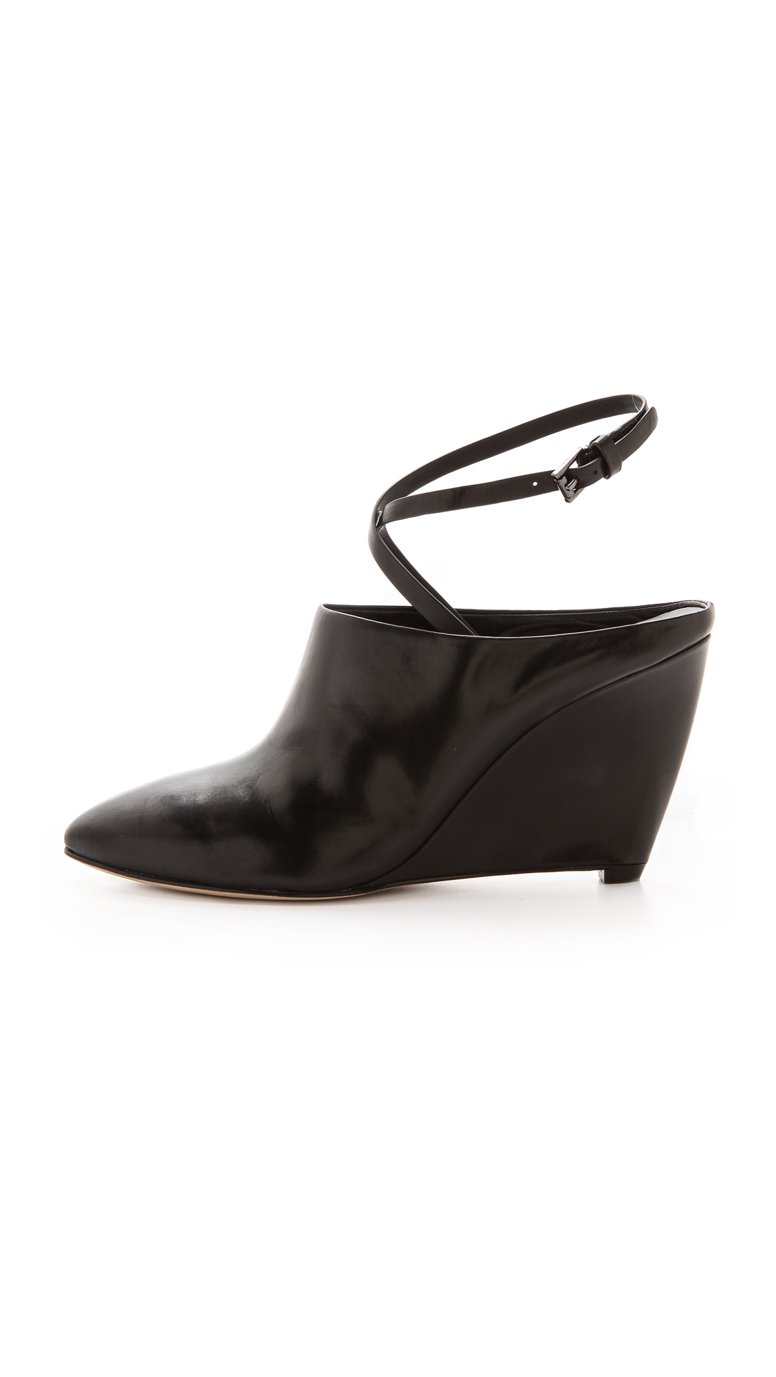 Belle by Sigerson Morrison Pointed mules