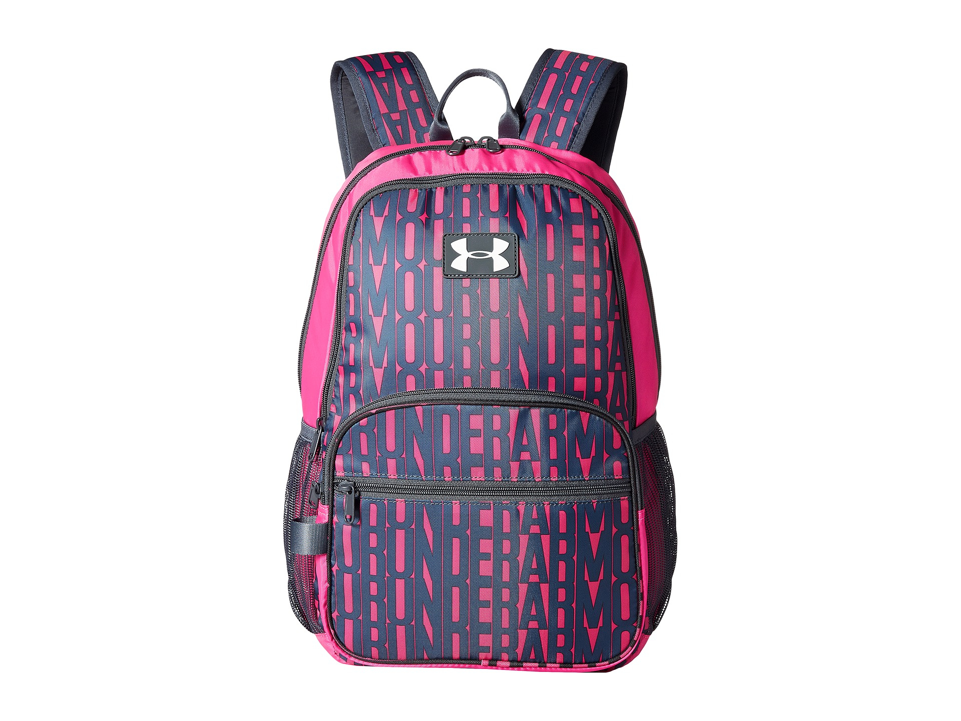 under armour ua great escape backpack youth in pink lyst