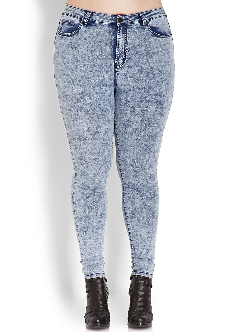 Acne Jeans Womens