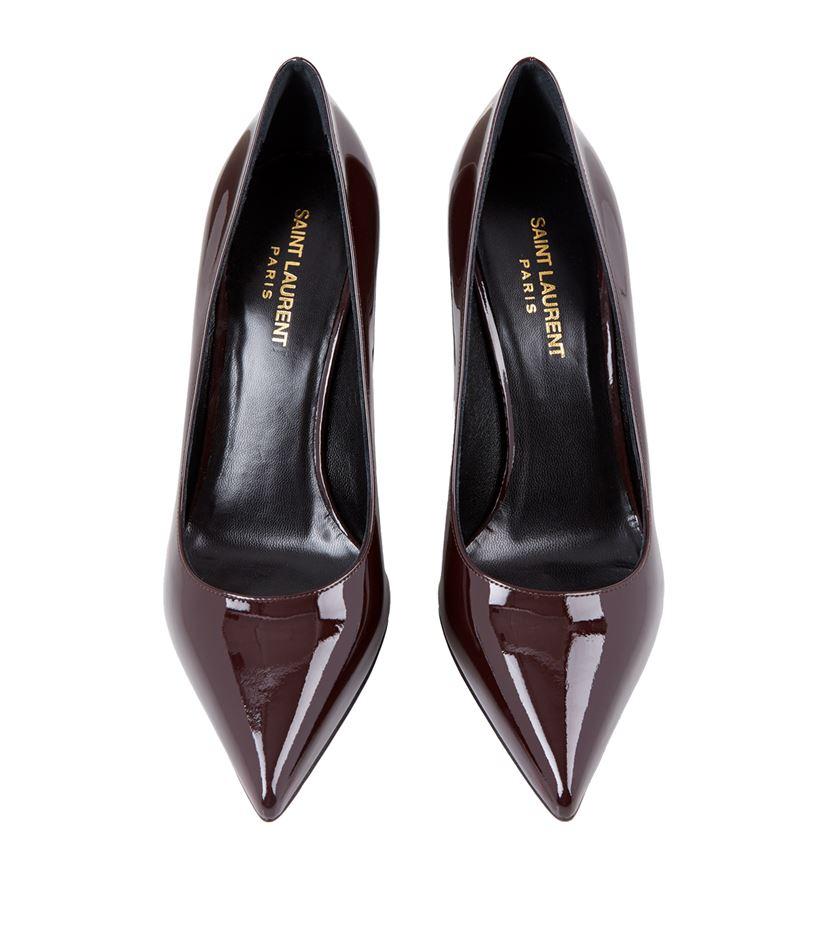 Saint Laurent Paris Shoes Sizing