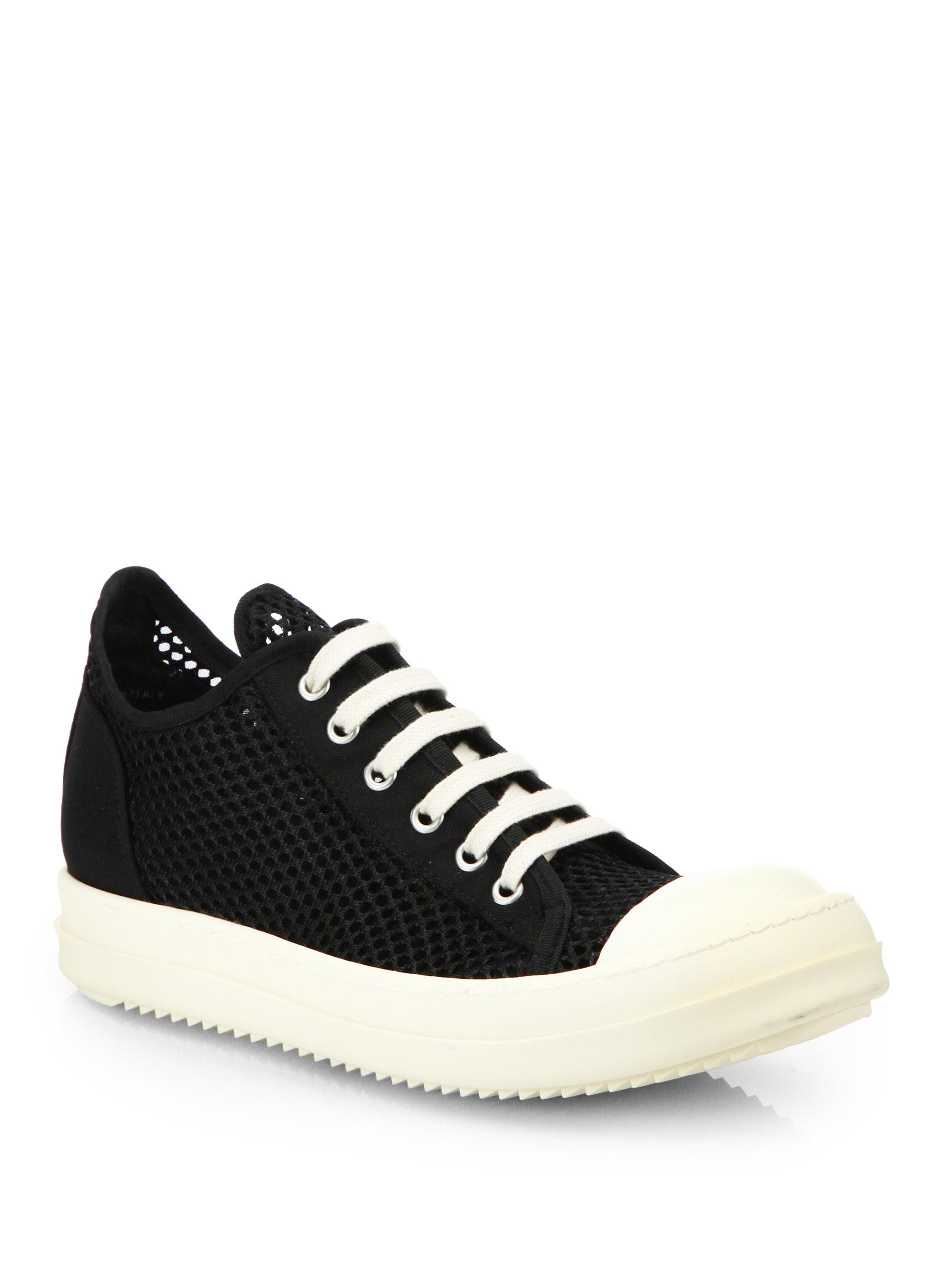 Adidas Rick Owens Saks Shoes