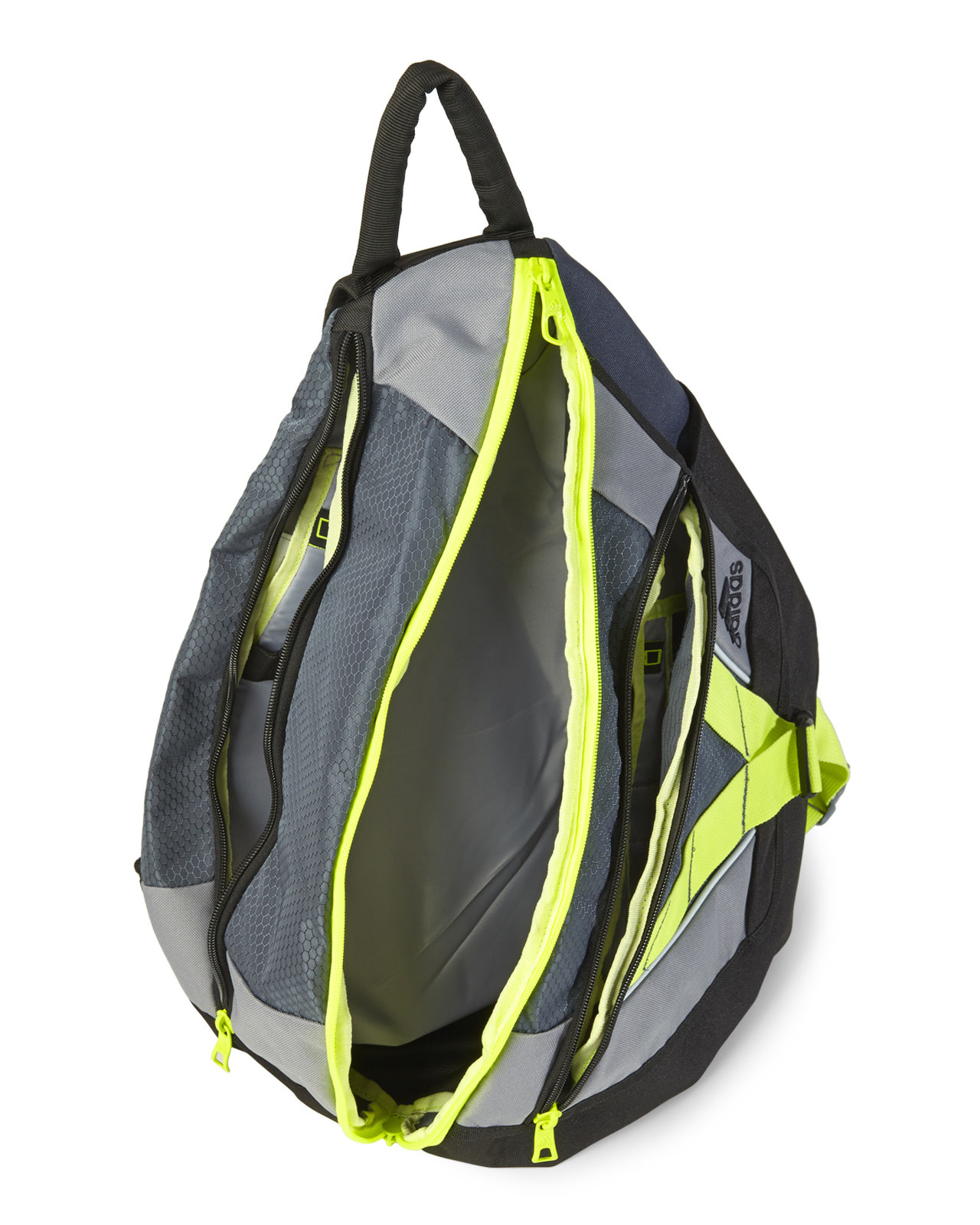 e3585d25cac6 Adidas One Strap Backpack- Fenix Toulouse Handball