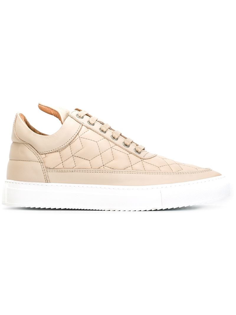 Legacy Arch Runner low top sneakers - Nude & Neutrals Filling Pieces 8PE4YeCAtA