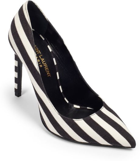 Black And White Stripe Heels. autoebookj1.ga shows fashion collections of current Black And White Stripe Heels. You could also find more popular women items and recommendation forBoots, as there always a huge selection for allSandalsand matches items. Sincerely hope all our customers enjoy shopping our new arrivalHeelswith good quality and latest fashion styles.