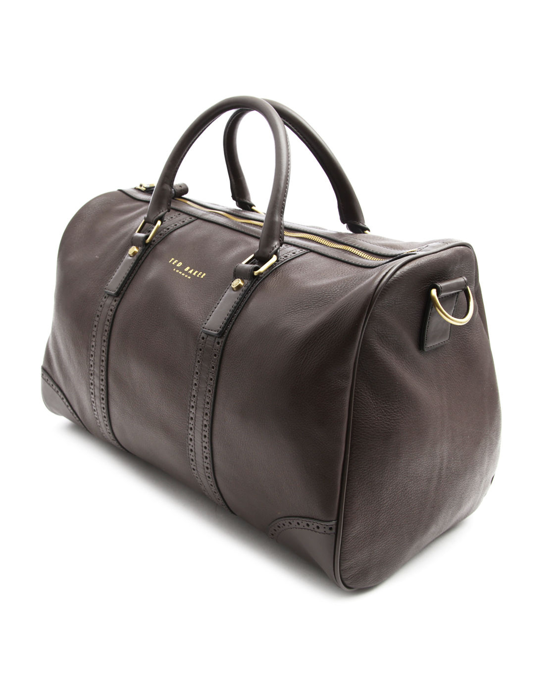 leather weekend bags for men - photo #12