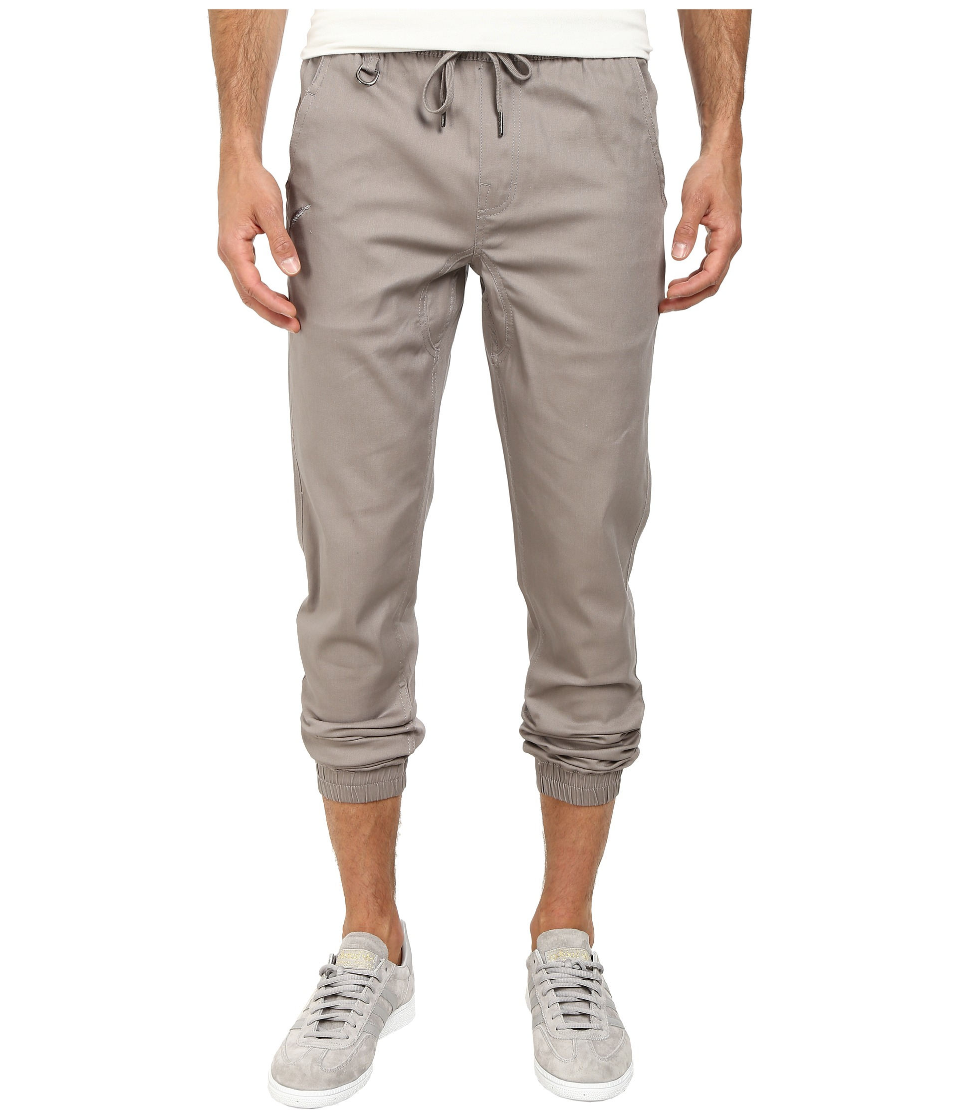 Wonderful Sweatpants Grey Jogger Pants For Womenin Pants Amp Capris From Women