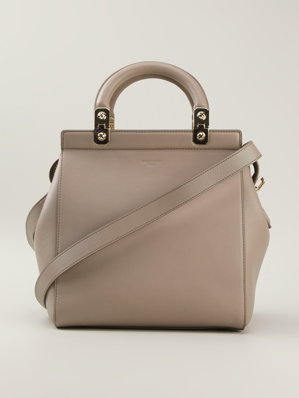 ca577dccb2f6 Lyst - Givenchy House De Tote in Natural