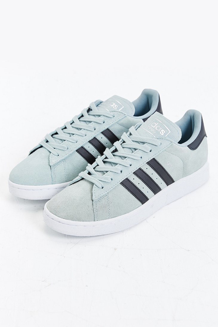 adidas campus 2 light blue