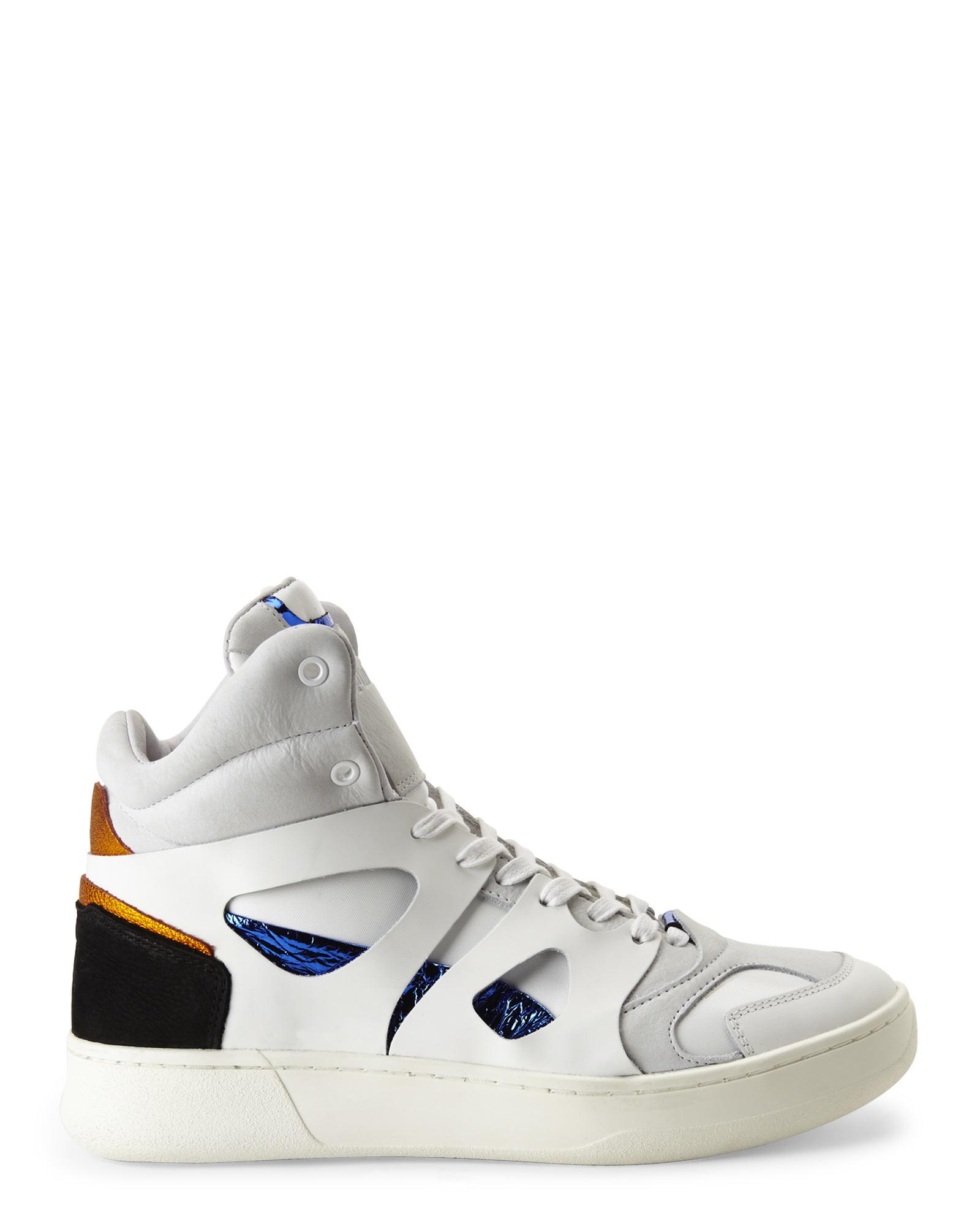 90a9d903d509 Puma X Alexander Mcqueen Sneakers consumabulbs.co.uk