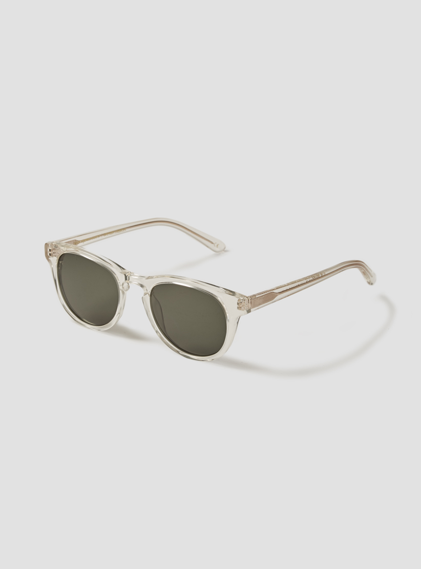 b79f41ab139a Han Kjobenhavn Timeless Sunglasses Champagne in White for Men - Lyst
