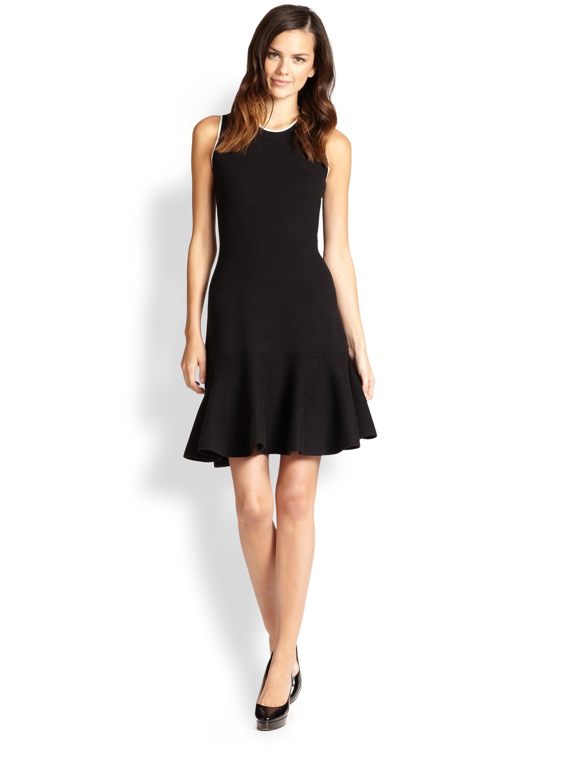 Black Dress Kate Spade